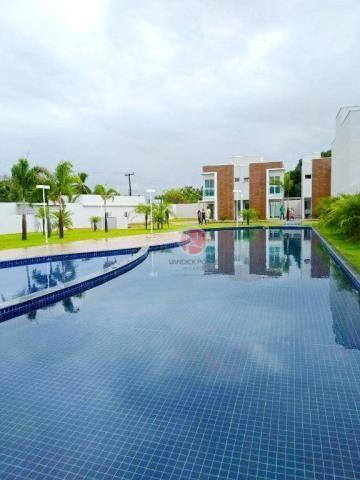 Casa à venda, 95 m² por R$ 350.000,00 - Eusébio - Eusébio/CE - Foto 17