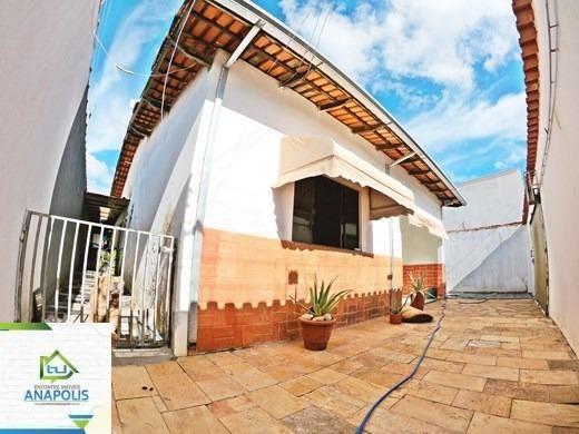 Casa no Parque Brasilia, 3 quartos sendo 1 suíte com área gourmet / 360 m² - Foto 2