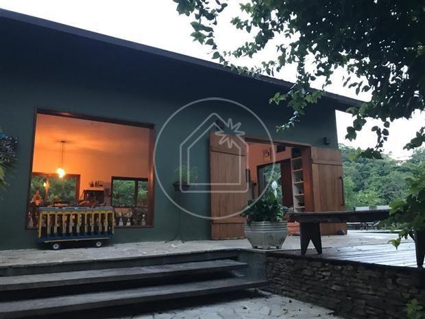 Casa à venda com 3 dormitórios em Santa teresa, Rio de janeiro cod:854715 - Foto 3