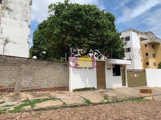 Apartamento com 2 dormitórios à venda, 46 m² por R$ 135.000 - Piçarreira - Teresina/PI