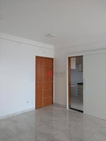 Apartamento com 3 dormitórios para alugar, 70 m² por R$ 1.600/mês - Boa Vista - São José d - Foto 6