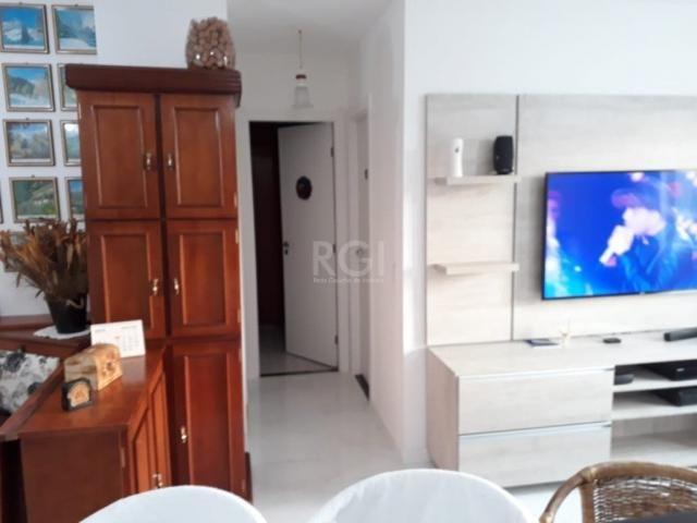 Apartamento à venda com 2 dormitórios em São sebastião, Porto alegre cod:LI50878584 - Foto 7