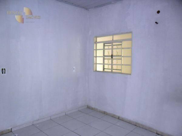 Casa com 3 dormitórios à venda, 160 m² por R$ 160.000,00 - Cohab Cristo Rei - Várzea Grand - Foto 5
