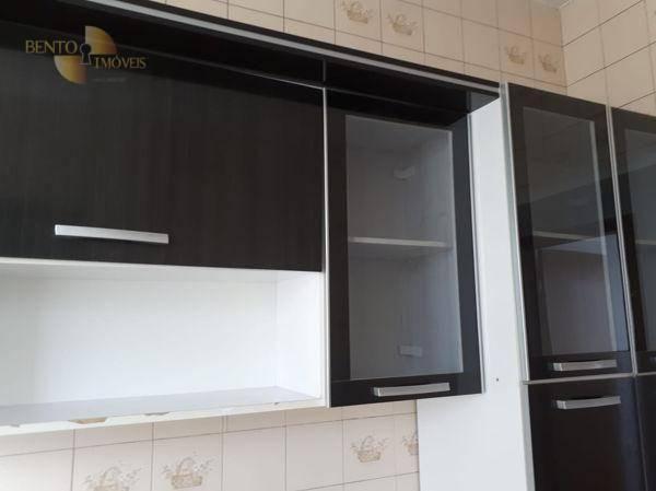 Apartamento com 3 dormitórios à venda, 190 m² por R$ 250.000 - Jardim Aclimação - Cuiabá/M - Foto 20
