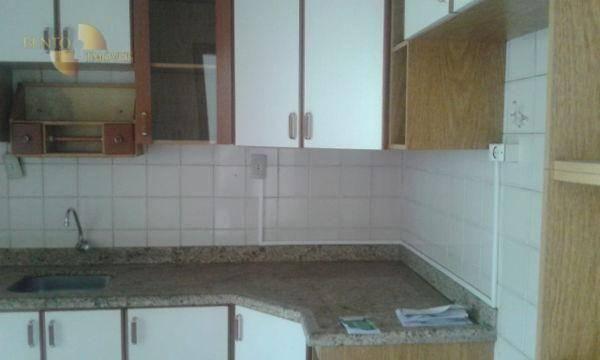 Apartamento com 2 dormitórios à venda, 60 m² por R$ 139 - Jardim Alvorada - Cuiabá/MT - Foto 2