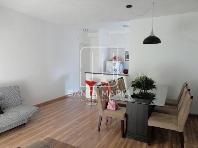 Apartamento à venda com 2 dormitórios em Republica, Ribeirao preto cod:32779