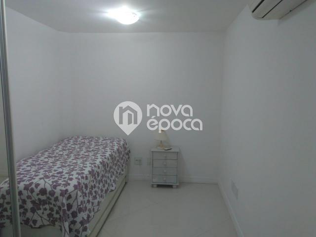 Casa à venda com 3 dormitórios em Cosme velho, Rio de janeiro cod:BO3CS42034 - Foto 18