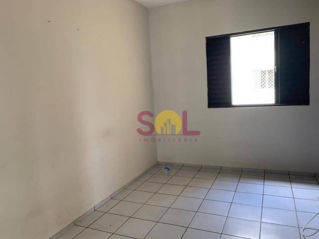Apartamento com 2 dormitórios à venda, 46 m² por R$ 135.000 - Piçarreira - Teresina/PI - Foto 6