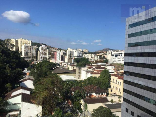 Sala para alugar, 35 m² por R$ 1.000,00/mês - Centro - Niterói/RJ - Foto 11