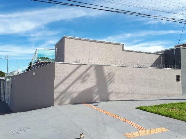 Linda Casa Jardim Seminário com Terraço - Foto 18