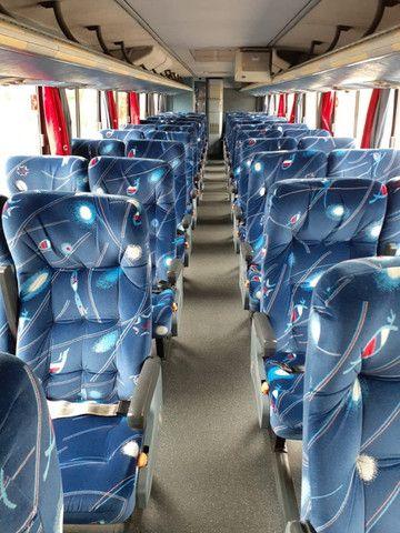 Onibus Scania 124/360 - Foto 3