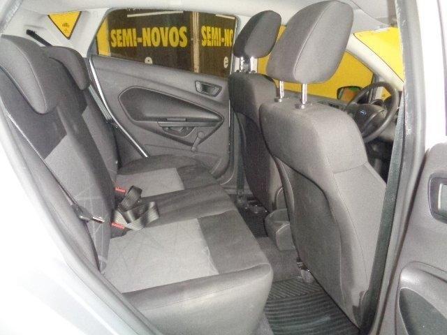 Ford Fiesta 1.5 s hatch 16v flex 4p manual - Foto 12