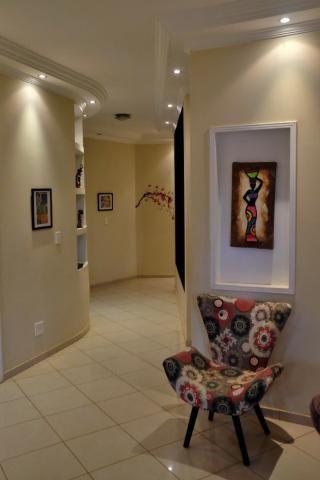 Linda! Excelente localização em Vicente pires, 03 quartos, churrasqueira - Foto 2