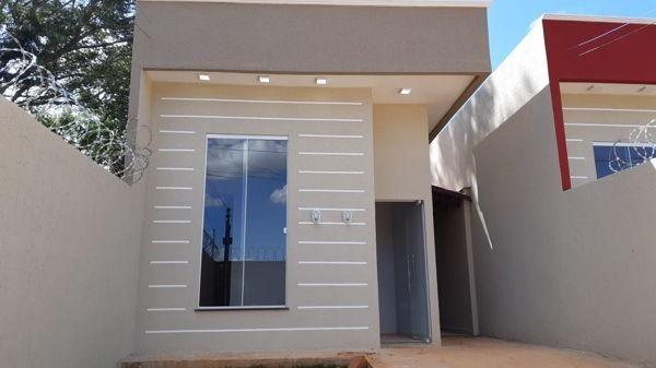 Casa com 3 quartos - Bairro Setor Laguna Parque em Trindade - Foto 4