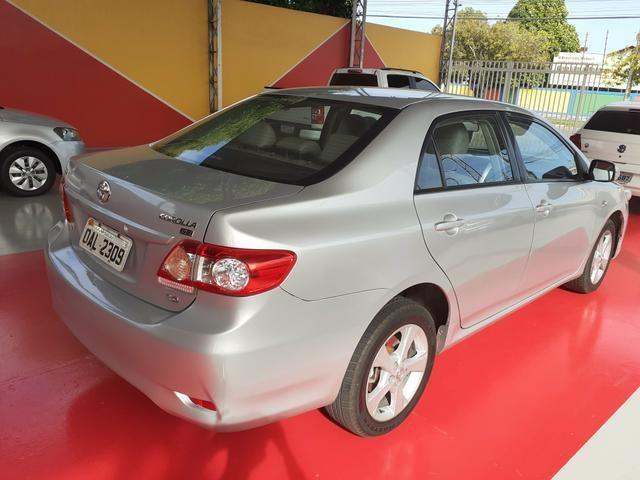 Corolla XEI 2.0 11/12 Aut Completo - Foto 4
