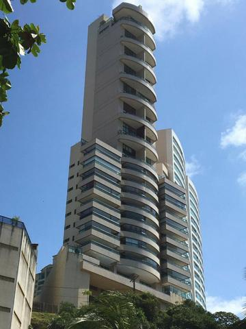 Apartamento Rio Vermelho Exclusive 1 Quarto 54m² Nascente Vista Mar Finamente Decorado