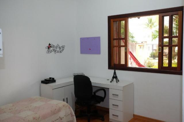 Linda! Excelente localização em Vicente pires, 03 quartos, churrasqueira - Foto 14