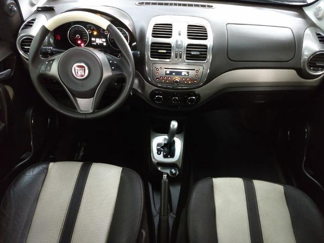 Fiat Grand Siena 1.6 Automatizado (Versão Sublime) - Foto 16
