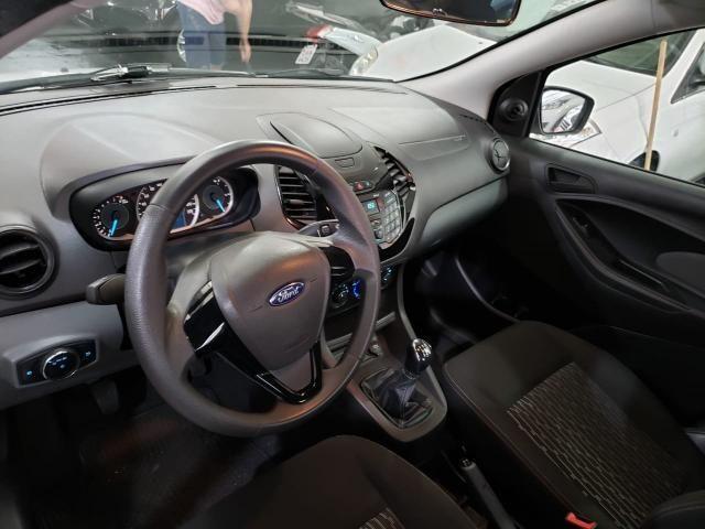 Ford Ka   Sedan SE 1.5 Branco - Foto 7