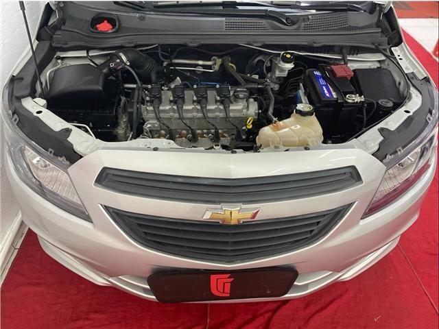 Chevrolet Prisma 1.0 mpfi joy 8v flex 4p manual - Foto 7