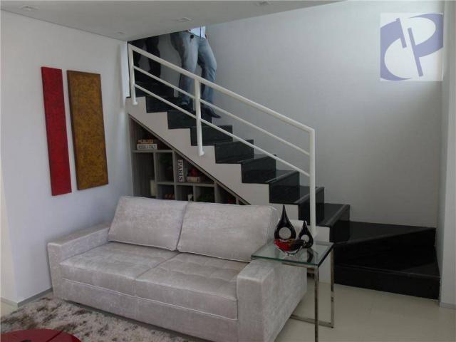 Casa residencial à venda, Guaribas, Eusébio - CA0501. - Foto 12