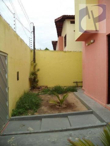 Casa residencial à venda, Edson Queiroz, Fortaleza. - Foto 3