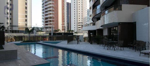 Apartamento residencial à venda, Cocó, Fortaleza - AP0758. - Foto 14