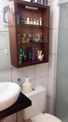 Apartamento à venda, 49 m² por R$ 150.000,00 - Messejana - Fortaleza/CE - Foto 14