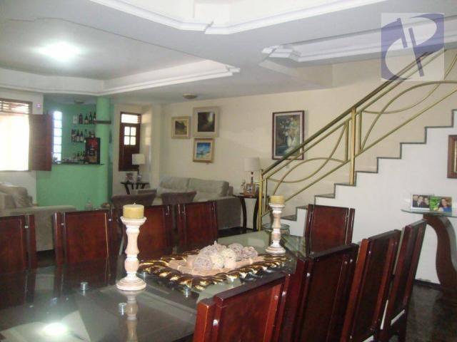 Casa residencial à venda, Edson Queiroz, Fortaleza - CA2542. - Foto 9