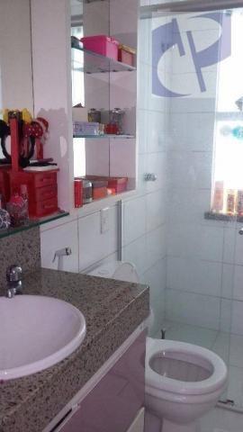 Casa residencial à venda, Tamatanduba, Eusébio - CA2186. - Foto 11