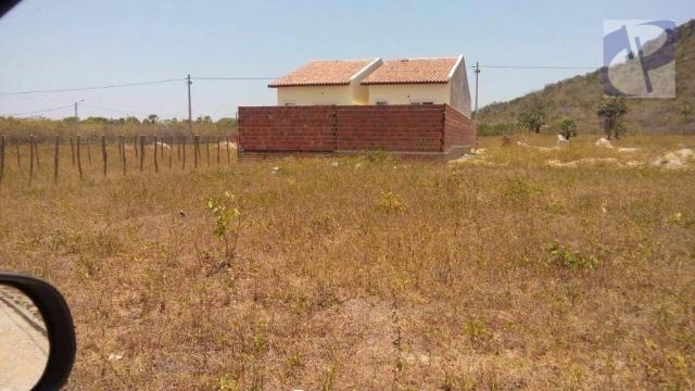 Terreno rural à venda, Barrocão, Itaitinga. - Foto 3