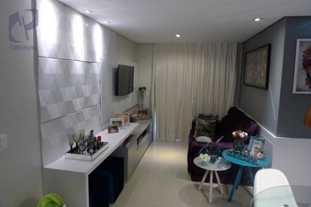 Apartamento a venda no Cambeba!!! - Foto 9