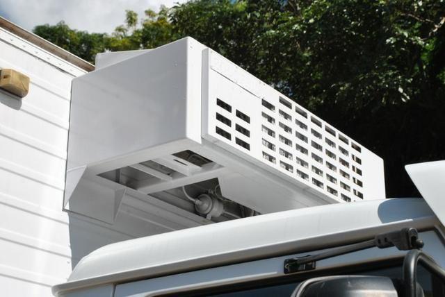VW 9.160 Baú Refrigerado - Foto 10