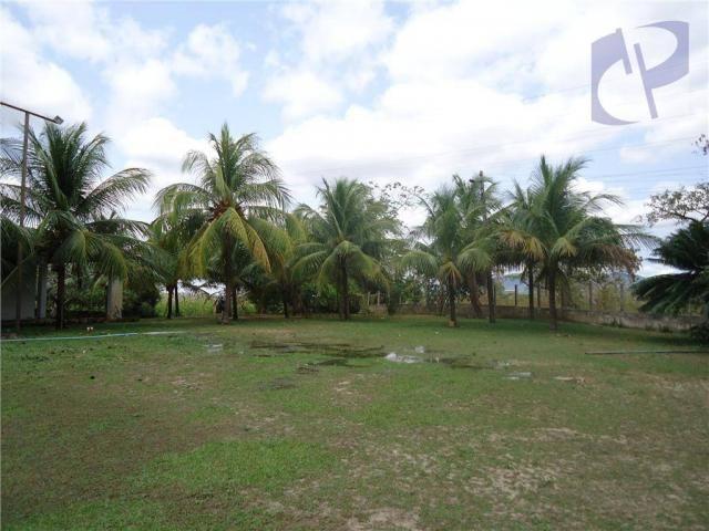 Fazenda rural à venda, Zona Rural, Pacatuba - FA0001. - Foto 3