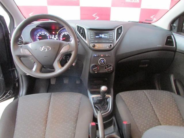 Hyundai Hb20 1.0 comfort, em excelente estado de conservação. Confira! - Foto 6