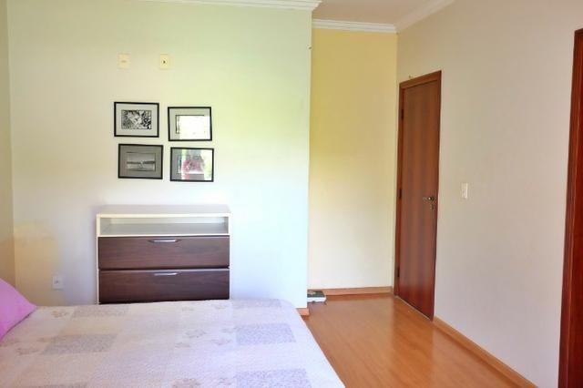 Linda! Excelente localização em Vicente pires, 03 quartos, churrasqueira - Foto 9