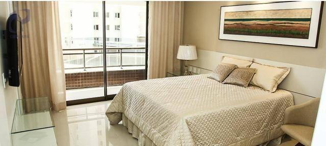 Apartamento residencial à venda, Cocó, Fortaleza - AP0758. - Foto 8