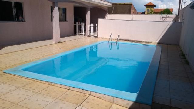 Casa com Piscina na Vila Jacy - oportunidade - Foto 3