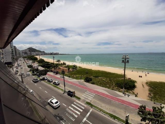 Apartamento à venda com 1 dormitórios em Praia da costa, Vila velha cod:3009V