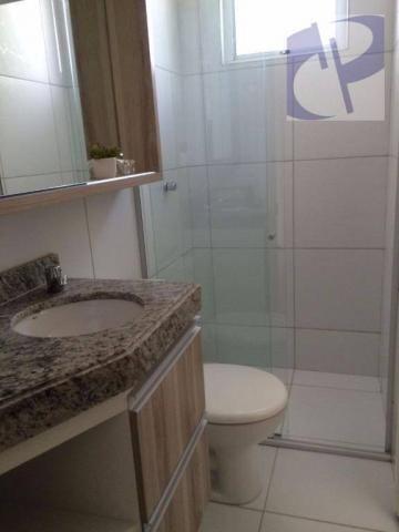 Casa residencial em Condomínio à venda, Divineia, Aquiraz. - Foto 19