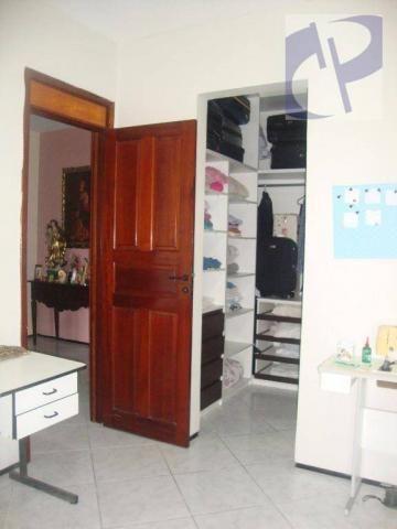 Casa residencial à venda, Edson Queiroz, Fortaleza - CA2542. - Foto 20