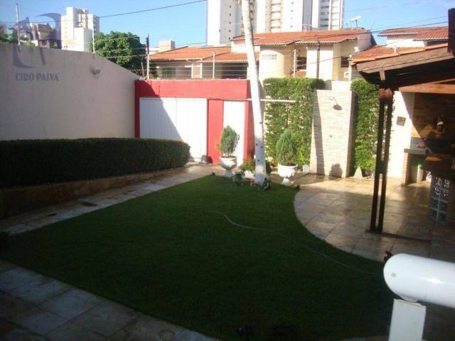 Casa à venda, 392 m² por R$ 960.000,00 - Engenheiro Luciano Cavalcante - Fortaleza/CE - Foto 7