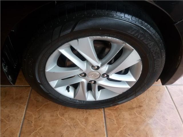 Hyundai Hb20!!! automático!!! carrão!!! - Foto 5