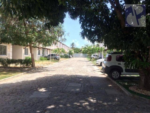Casa residencial em Condomínio à venda, Divineia, Aquiraz. - Foto 2