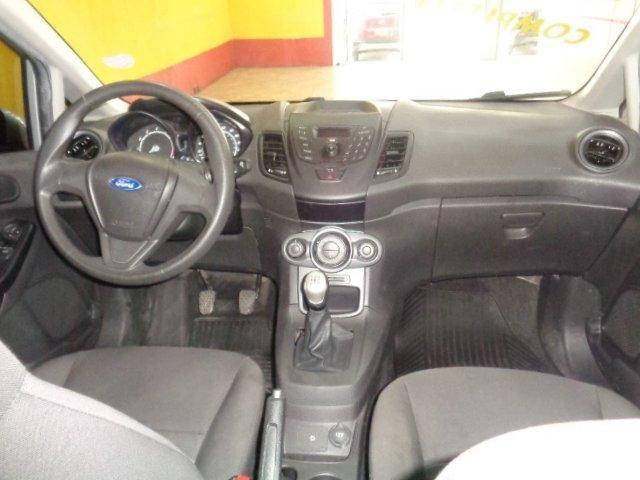 Ford Fiesta 1.5 s hatch 16v flex 4p manual - Foto 16
