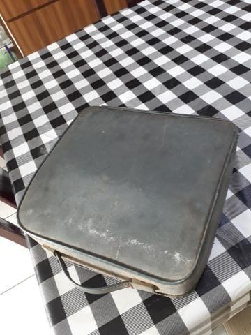 Máquina de escrever portátil ANTIGA - Foto 4