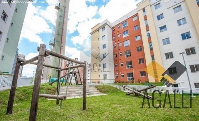 Apartamento à venda com 2 dormitórios cod:421-18 - Foto 3