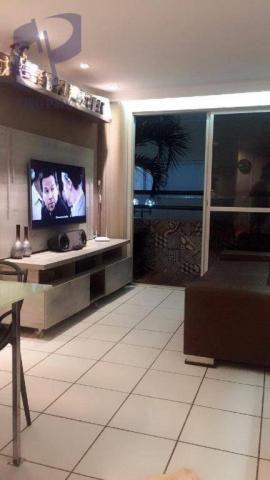 Apartamento à venda, 49 m² por R$ 150.000,00 - Messejana - Fortaleza/CE - Foto 6
