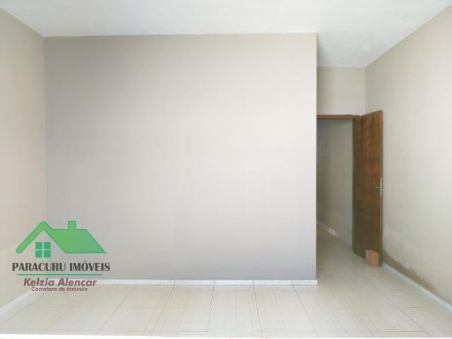 Oportunidade! Casa nova em Paracuru no bairro Alagadiço - Foto 8