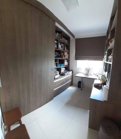 Rossi Ópera Prima com 3 quartos sendo 2 suítes - 135 m² - Foto 10